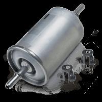 Filter goriva