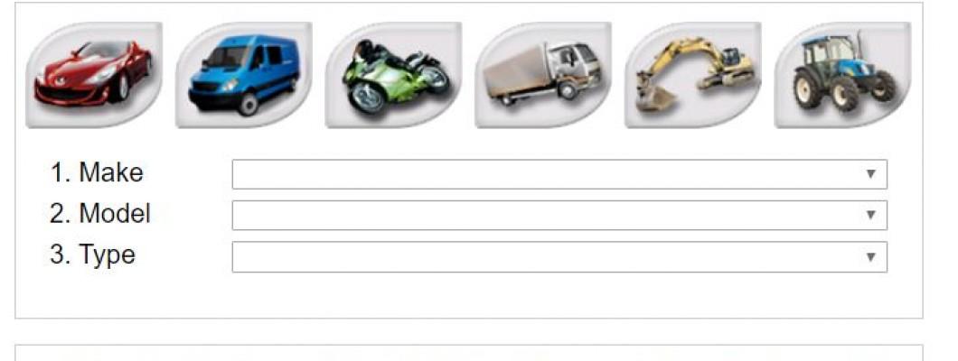 Kako odabrati Total i Elf ulje za Vaš automobil
