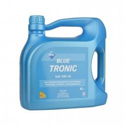 ARAL BLUE TRONIC 10W-40, 4L
