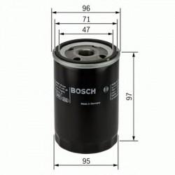 Filter ulja BOSCH 0 451 103 170