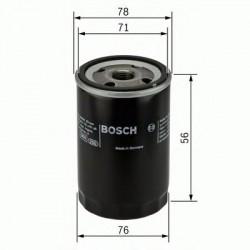 Filter ulja BOSCH 0 451 103 235