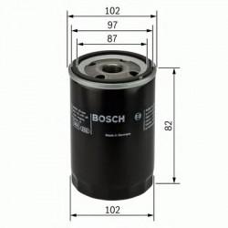 Filter ulja BOSCH 0 451 103 270