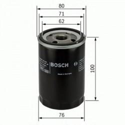 Filter ulja BOSCH 0 451 103 350