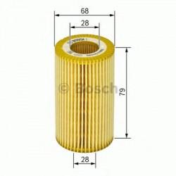 Filter ulja BOSCH 1457429118