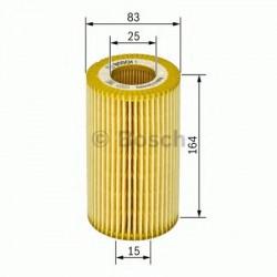 Filter ulja BOSCH 1457429121