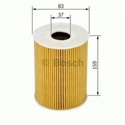 Filter ulja BOSCH 1457429139