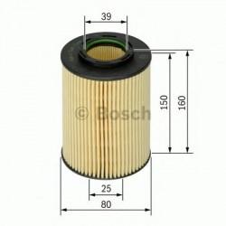 Filter ulja BOSCH 1457429141