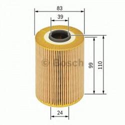 Filter ulja BOSCH 1457429142