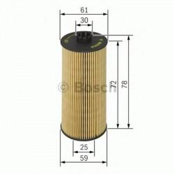 Filter ulja BOSCH 1457429178