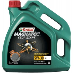 CASTROL MAGNATEC STOP-START A5 5W-30 4L