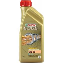 CASTROL EDGE TITANIUM FST 0W-30, 1L