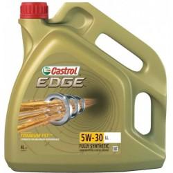 CASTROL EDGE TITANIUM 5W-30 507.00, 4L LL III