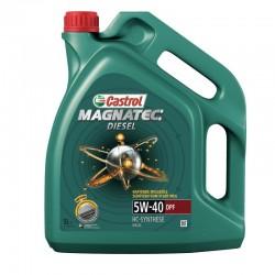 CASTROL MAGNATEC DPF C3 5W-40, 4L