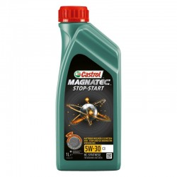 CASTROL MAGNATEC STOP-START 5W-30, 1L C3