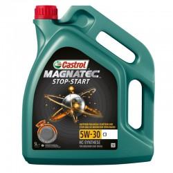 CASTROL MAGNATEC STOP-START 5W-30, 4L C3