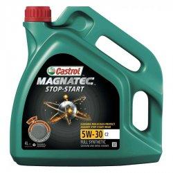 CASTROL MAGNATEC Stop-Start C2 5W-30, 4L