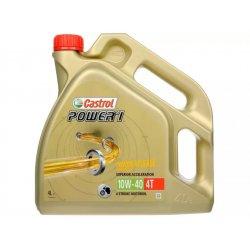 CASTROL POWER 1 4T 10W-40, 4L