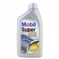 MOBIL SUPER 3000 FE 5W-30, 1L