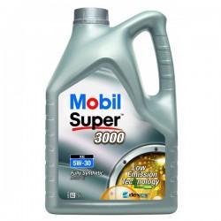 MOBIL SUPER 3000 XE 5W-30, 5L