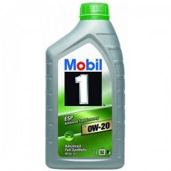 Mobil1 ESP x2 0W-20, 1L
