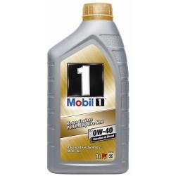 MOBIL 1 FS 0W-40, 1L
