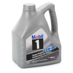 MOBIL 1 FS X1 5W-50, 4L
