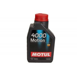 MOTUL 4000 MOTION 10W-30, 1L