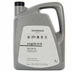 VW  Original Longlife III 0W-30, 5L