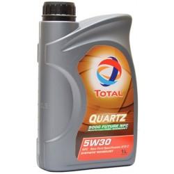 TOTAL QUARTZ 9000 NFC 5W-30, 1L