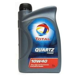 TOTAL QUARTZ 7000 10W-40, 1L