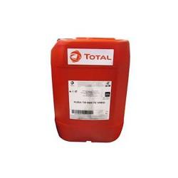 Total Rubia TIR 7400 15W-40, 20L