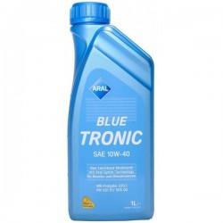 ARAL BLUE TRONIC 10W-40, 1L