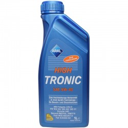 ARAL HIGH TRONIC 5W-40 (505.01) , 1L