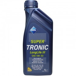 ARAL SUPER TRONIC LL3 5W-30 507.00, 1L