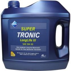 ARAL SUPER TRONIC LL3 5W-30 507.00, 4L