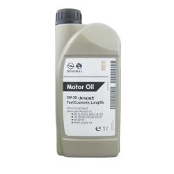 GM (OPEL) DEXOS2 5W-30, 1L